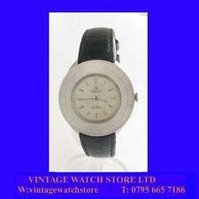 Vintage 18k Gold Rolex Cellini Mint Wrist Watch 1974