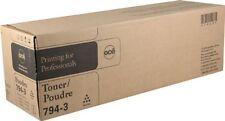 OCE 794-3 black toner