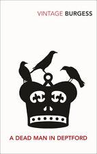 Anthony Burgess - A Dead Man In Deptford (Paperback) 9780099541394