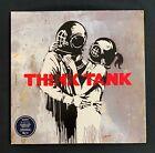 Banksy Love Tank limited Edition Print Rare 2003