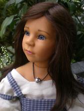 Götz Lison BAMBOLA 70 cm Lorella artisti BAMBOLA Elisabeth Lindner Gotz doll