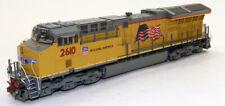 ScaleTrains GE Tier 4 GEVO Diesel Locomotive Union Pacific 2610 DC/DCC Sound HO