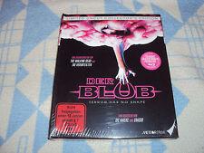 Der Blob (1988) (Limited Blu-Ray Mediabook) [Collector's Edition] NEU OVP