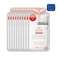 MEDIHEAL - I.P.I LightMax Ampoule Mask Pack 27ml (10pcs) Korean Beauty Cosmetics