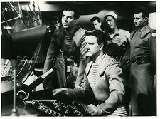 LESLIE NIELSEN   FORBIDDEN PLANET 1956 VINTAGE PHOTO ORIGINAL R67 #5    SCI-FI