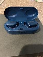 New listing Bose True Wireless Bluetooth Sport Earbuds Headphones (Baltic Blue)