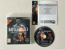 Battlefield 3: Limited Edition (PS3)