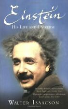 Einstein: His Life and Universe,Walter Isaacson