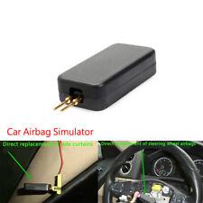 Emulator Resistor Bypass SRS Kit Car Airbag Simulator Fault Finding Diagnostic