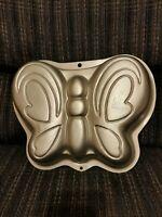 Wilton 2003 Butterfly Cake Pan 2105-2079