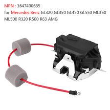 Rear Trunk Lift Hatch Tailgate Hatch Lock Actuator 1647400635 for Mercedes-Benz
