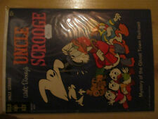 WALT Disney's Uncle Scrooge # 56-US 12c Barks