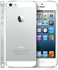 Refurbished Apple iPhone 5 16 GB Silver