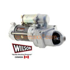 Wilson Starter Chevrolet GMC 6.2 6.5 V8 Diesel 28MT 10465296 91-01-3926 1113269