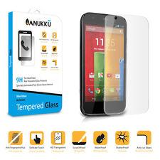 Protection d'écran en verre trempé Anukku 0,26mm slim pour Motorola Moto G 2013