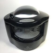 Black & Decker Lids Off Home Electric Jar Opener Jw275 Black, Tested Working