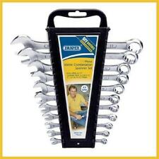 Draper Metric Vehicle Spanners & Hand Wrenches