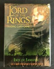 Faramir 63 Card Starter Deck, Ents of Fangorn (Lord of the Rings TCG)
