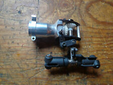 TREX 550 / 600 TAIL ROTOR GEARBOX ASSEMBLY  EARLY VERSION