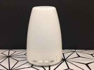 Tower Ultrasonic Aroma Diffuser 120ml