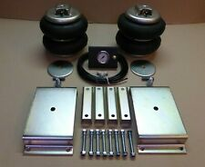 Fiat Ducato, Peugeot Boxer,Citroen Jumper Air Suspension Kit (NEWEST TECHNOLOGY)