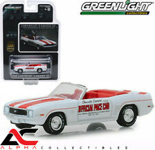 GREENLIGHT 30082 1:64 1969 CHEVROLET CAMARO INDY 500 PACE CAR ANDRETTI