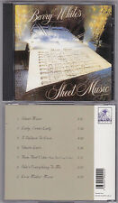 Barry White Sheet Music Aquarius Music CD