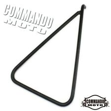 MX Motocross Enduro Dirt Bike AXLE Triangle Stand Side Stand Heavy-Duty Steel