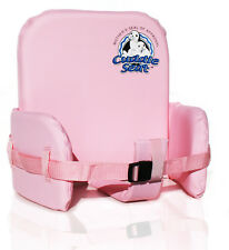 High Chair Safety Insert for Infants and Toddlers by Cuddle Seat New in Pink 4