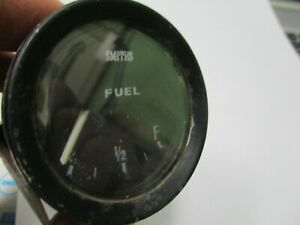 Jensen Healey fuel gauge Smiths BF2201/27
