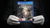 Code Vein PS4 Game Boxed - 'The Masked Man'