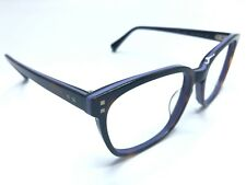 39d694c97a Prodesign Denmark Eyeglass Frames 1711 5034 53-17-140 Tortoise Brown Purple