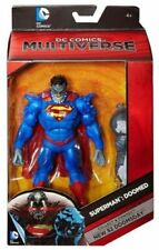 DC Comics Superman 2002-Now Action Figures