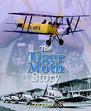 Tiger Moth Story by Bramson, Alan