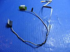 """Dell Inspiron 15.6"""" 15-3521 Original LCD Video Cable DR1KW w/WebCam Y3PX8 GLP*"""