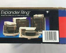 Expander Ring for American Harvester Jet-Stream Oven Cooker Part # ER-2000 Gray