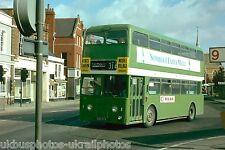 Devon General (NORTH DEVON - RED BUS) 920 920 GTA Bus Photo