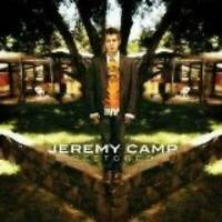 Restored - Audio CD By Jeremy Camp - VERY GOOD
