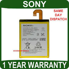 Original Sony Battery Mobile Xperia Z3 Genuine Cell Phone Smartphone Lis1558erpc
