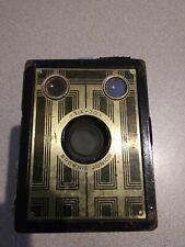 Vintage Kodak Brownie Junior Six-20 Film Box Camera Untested