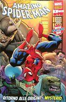 Amazing Spider-Man N° 1 - L'Uomo Ragno 710 - Panini Comics - ITA NUOVO #NSF3