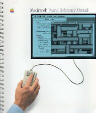 ITHistory (1984) Manual: Apple Pascal Reference (030-1040A) (100+ Pages)