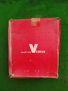 Vesrah Y513 Brake Shoes Yamaha RD 250 YDS-7 250 XS 250 R5/5A/5B 350