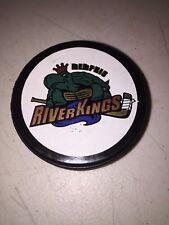 Memphis Riverkings Chl Limited Edition Hockey Puck