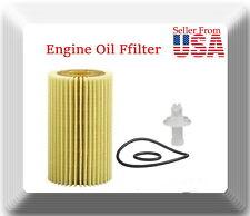 SOE5702 Engine Oil Filter Fits:Lexus 08-20 V6 V8 Toyota 2007-2020 V8 L4.7L L5.6L