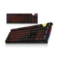 ABKO HACKER K660 ARC SA Kailh Optical Axis Waterproof Mechanical Gaming Keyboard