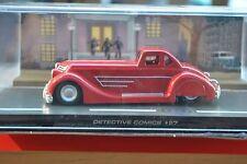 Batman Detective Comic  #27 Diorama 1/43