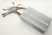 48V 2500W Electric Bicycle Brushless Motor E-bike Scooter Speed Controller