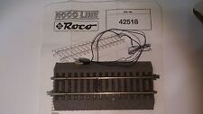 * Roco 42518 Roco Line Control Track Section HO