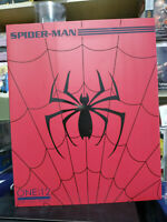 New One : 12 Collective Spider-Man Action Figure Boxed